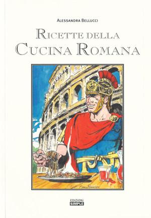 Ricette della cucina romana edizioni simple for Cucina romana ricette