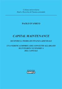 Capital_Maintenance