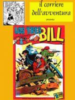 Corriere tres Bill Spagnolo