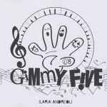 Gimmy-five