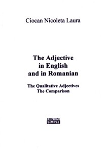The_Adjective_in_English