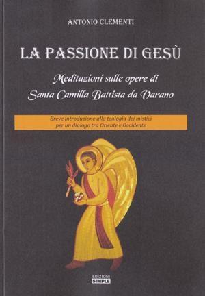la_passione_di_gesù