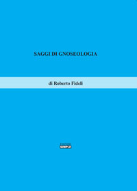 Saggi_di_gnoseologia