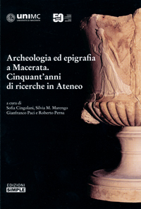 Archeologia ed epigrafia
